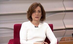 Miriam Leitão fala de expectativa para os próximos passos da Lava Jato