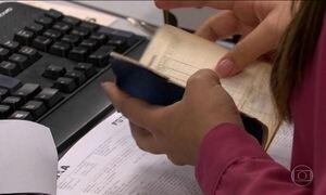 Calendário para saque de contas inativas do FGTS sai na terça (14)