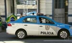 Temer autoriza uso das Forças Armadas no policiamento do RJ