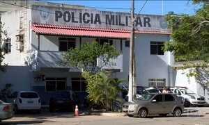 Secretaria de Segurança Pública do ES anuncia demissão de 161 policiais