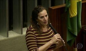 Janot pede que STF apure se Jandira Feghali cometeu crime eleitoral