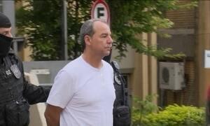 MPF denuncia Sérgio Cabral por 184 crimes de lavagem de dinheiro