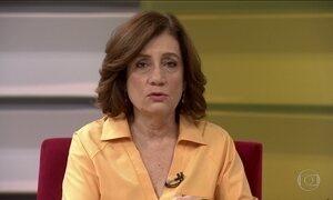 Miriam Leitão analisa os sinais de recuperação da economia