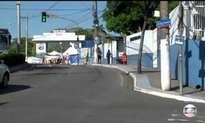 Crise da segurança cancela Carnaval em 16 cidades do Espírito Santo