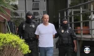 Cabral é denunciado mais uma vez por 148 crime de lavagem de dinheiro