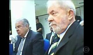 Lula depõe pela primeira vez como réu na Lava Jato em Brasília