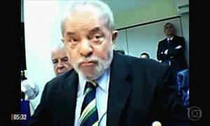 Lula presta depoimento pela primeira vez como réu da Operação Lava Jato