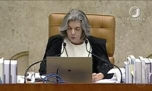 STF libera gravações de julgamentos de tribunal militar da década de 1970