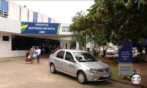 Hospital é isolado após mortes de bebês por superbactéria