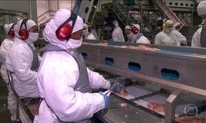 Operação Carne Fraca tem impacto mundial
