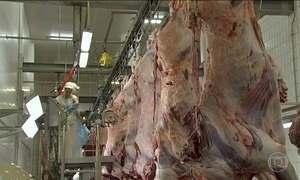 Hong Kong suspende importação de carnes brasileiras