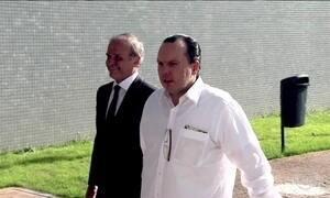Foragido da Operação Carne Fraca se entrega à Polícia Federal no Paraná