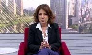 Miriam Leitão vê boas notícias na Petrobras, apesar do prejuízo