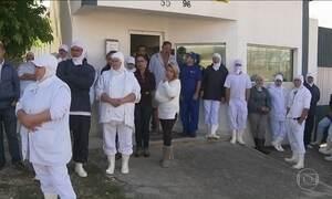 No Paraná, frigoríficos investigados demitem 280 funcionários