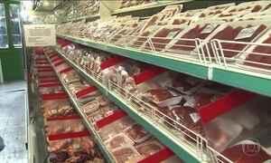 Queda do preço da carne no campo deve chegar aos supermercados