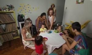 Pais organizam creche parental no RJ
