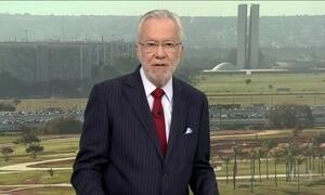 Alexandre Garcia analisa reincidência de políticos em atos de corrupção