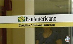 PF investiga compra de ações do Banco Panamericano pela Caixapar