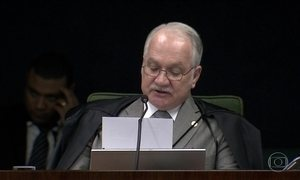 Supremo mantém sigilo sobre 25 pedidos de investigação