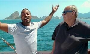Hoje é dia do Brasil descobrir Portugal: Rio de Janeiro português