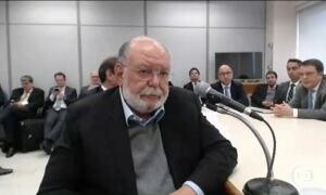 Léo Pinheiro faz acusações sobre Lula em depoimento a Sérgio Moro