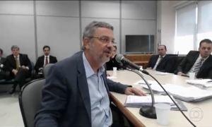 Palocci oferece a Moro informações para mais um ano de Lava Jato