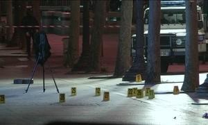 Paris sofre novo ataque terrorista a três dias das eleições na França