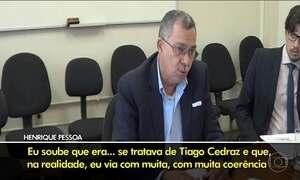 Delações da Odebrecht reforçam suspeitas contra ministros do TCU