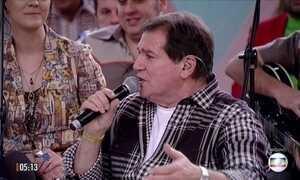 Cantor Jerry Adriani morre aos 70 anos vítima de câncer no RJ