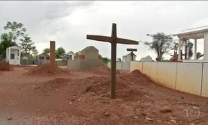 Pesquisa mostra aumento da violência no campo em Mato Grosso