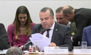 Comissão especial da Câmara aprova texto da reforma trabalhista