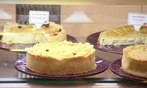 Empresária transforma hobby em negócio e fatura vendendo tortas