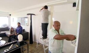 Não Faça Você Mesmo: parte elétrica mal instalada faz luz piscar sem parar