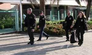 PF prende 10 suspeitos de corrupção envolvendo servidores e frigoríficos
