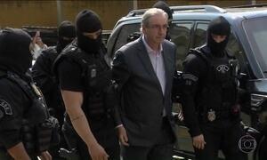 Em delação, Joesley Batista fala de mesada dada a Eduardo Cunha