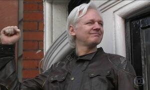 Suécia arquiva acusação de estupro contra criador do Wikileaks