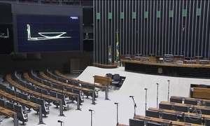 No Congresso, governo e oposição discutem consequências da delação