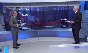 Estrangeiros passam a comprar ações brasileiras