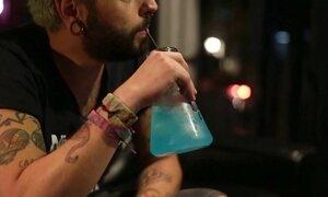 Empresárias criam bar temático inspirado em séries de TV