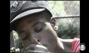 Crack chegou a Nova York há 30 anos e prefeitura declarou guerra à droga