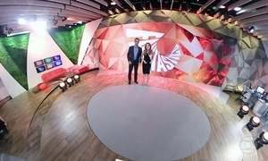 Fantástico viaja pelo mundo para captar experiências únicas em 360°