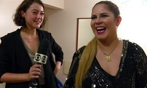 Simone & Simaria e Marília Mendonça mostram a rotina nos bastidores