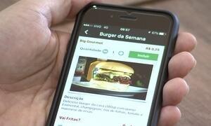 Aplicativo promete reduzir fila de clientes em restaurantes