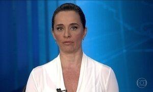 Ministro do STF nega recurso da defesa de Aécio Neves