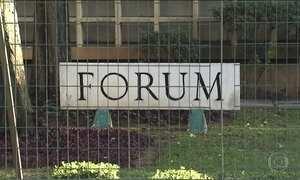 Polícia de SP investiga mais um roubo de armas num fórum no estado
