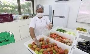 Empresa aposta no mercado crescente de produtos orgânicos