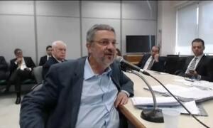 Antonio Palocci é condenado por corrupção e lavagem de dinheiro