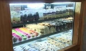 Loja com doces típicos da França faz sucesso em São Paulo