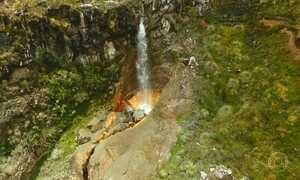 Natureza faz da Colômbia o país mais colorido das Américas