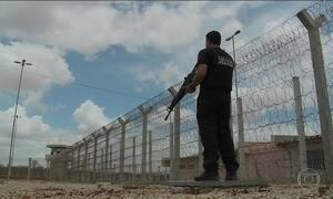 AGU recorre contra autorização de visita íntima para 68 presos